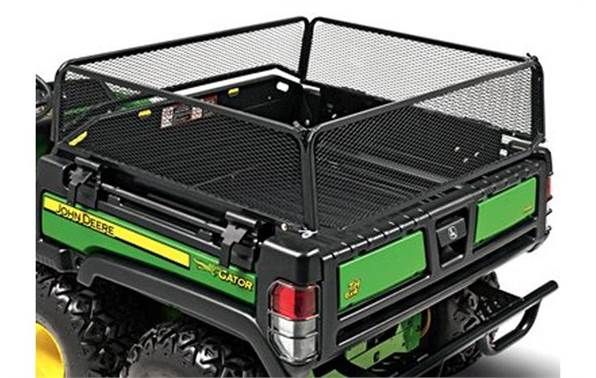 2018 John Deere Cargo Box Side Extensions for HPX for sale