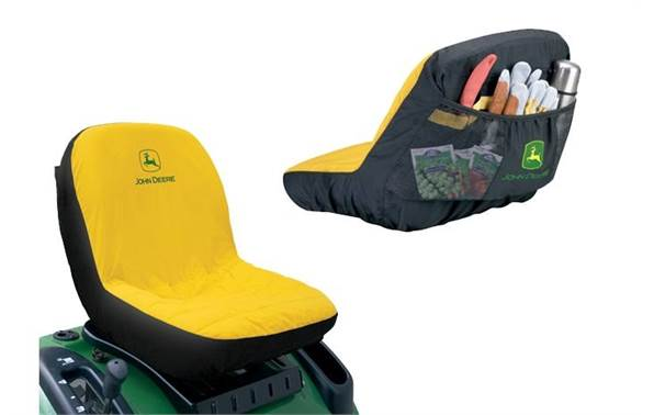 2018 John Deere Riding Mower Seat Cover for sale in