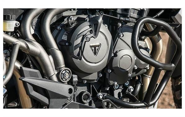 2019 Triumph Tiger 800 Xcx For Sale In Oshkosh Wi Team