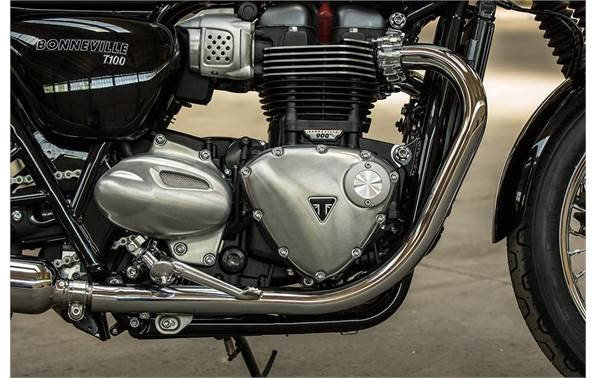 2019 Triumph Bonneville T100 For Sale In Peoria Az Go Az