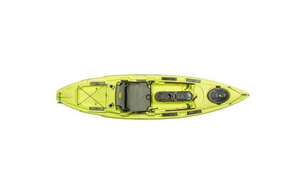 2019 Ocean Kayak Prowler Big Game II Angler