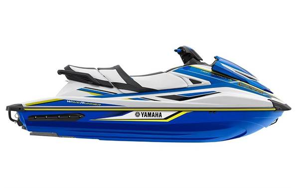 2019 Yamaha VXR