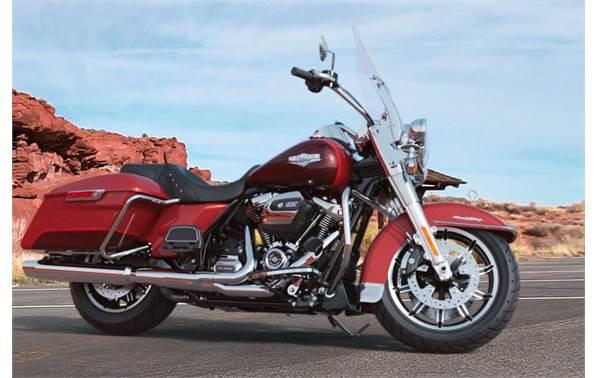 2019 Harley-Davidson® Road King® - Two-Tone Option