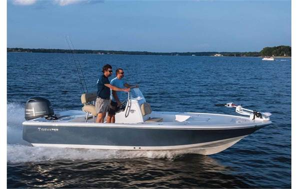 2019 Tidewater Boats 1910 Bay Max for sale in Bluffton, SC ... on marine lighting for boats, marine accessories for boats, marine lights for boats, marine seats for boats, marine battery for boats,