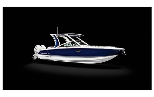 2019 Chaparral 300 OSX for sale | Robbins Marine (570) 524-2415