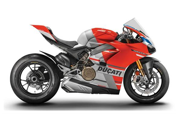 2019 Ducati Panigale V4 S Corse for sale in Wexford, PA   BMW