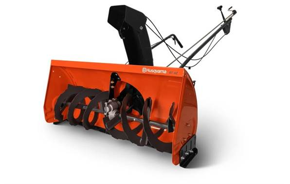 2019 Husqvarna 50 2 Stage Snow Thrower With Electric Lift For In Dollar Bay Mi Ward S Outdoor Equipment Repair 906 482 6255
