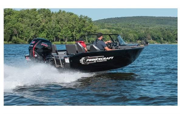 2019 Princecraft Hudson 170 DL WS For Sale In Watertown WI