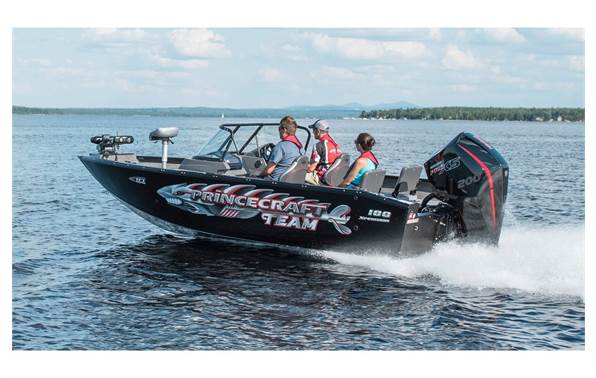 2019 Princecraft Xpedition 180 for sale in Carleton Place, ON