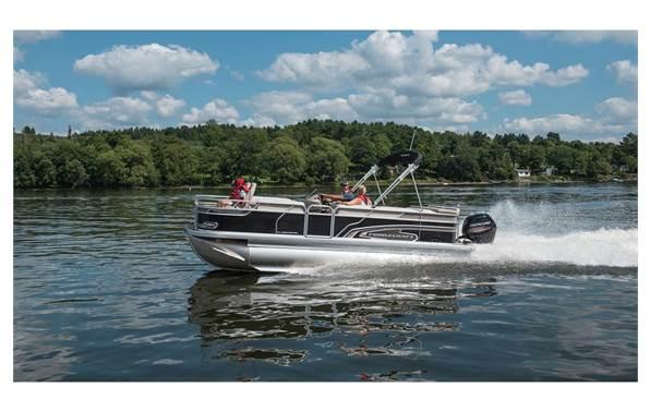 2019 Princecraft Sportfisher 21-2S for sale in Carleton Place, ON