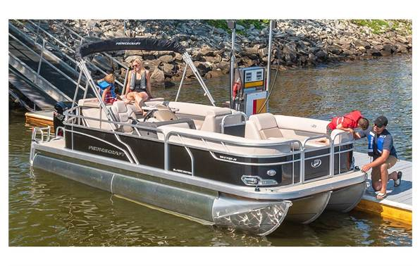 2019 Princecraft Vectra 21 for sale in Watertown, WI