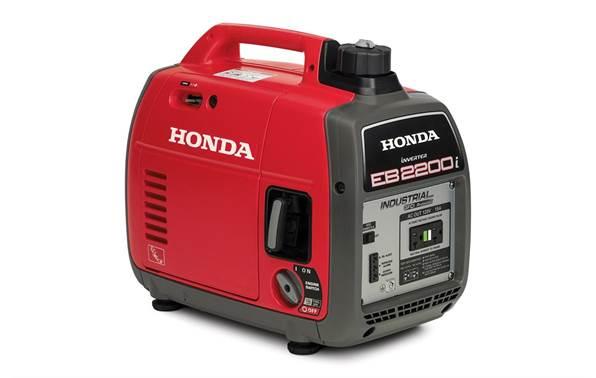 Honda Power Equipment EB2200i