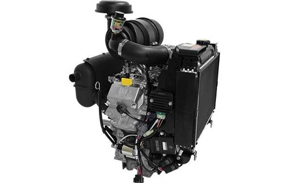 2019 Kawasaki Engines/Power Products FD851D - DFI for sale
