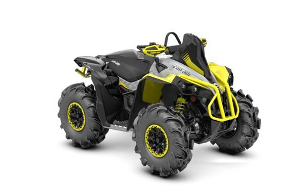 2020 Can-Am Renegade® X™ mr 570