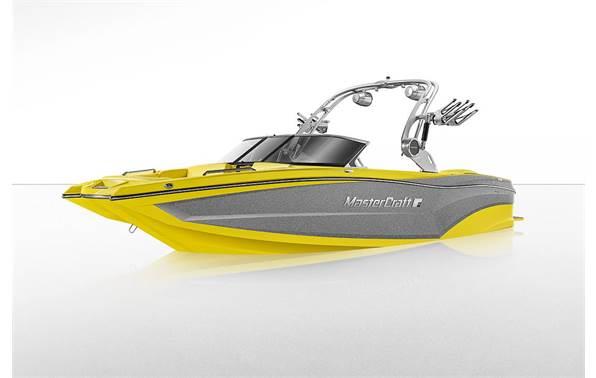 2020 MasterCraft XT22 for sale in Minocqua, WI | Stengl