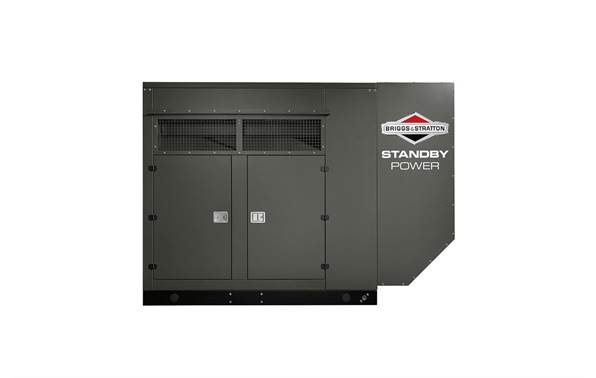 Best Home Generators 2020.2020 Briggs Stratton 100kw1 Natural Gas Standby Generator
