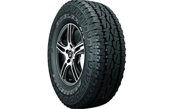 Bridgestone Dueler A/T REVO 3 Tire for sale | Priority 1