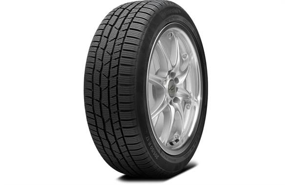 Continental Tire ContiWinterContactTM TS830 P Tire For Sale