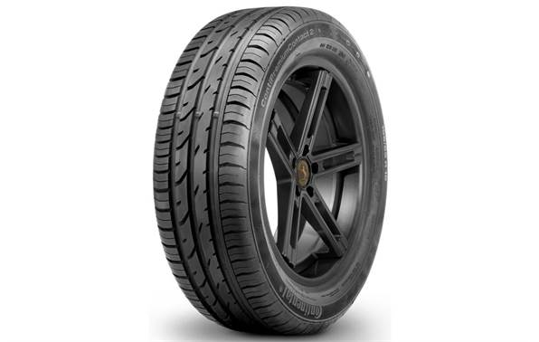 Continental Tire ContiPremiumContactTM 2 Tire For Sale In Jackson GA