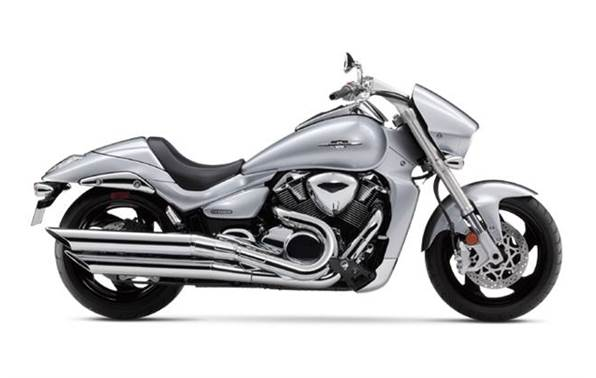 2014 Suzuki Boulevard M109R Limited Edition for sale in Fairbanks ...