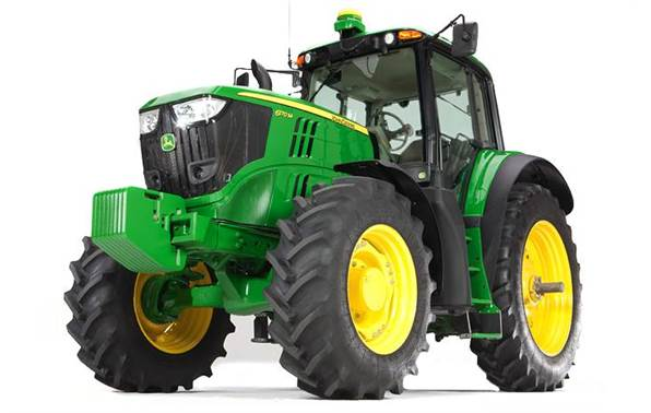 2014 John Deere 6M Series 6170M Cab for sale in Duluth, MN | Duluth