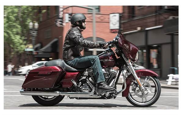 2015 Harley-Davidson® FLHX Street Glide® - Color Option for sale in ...