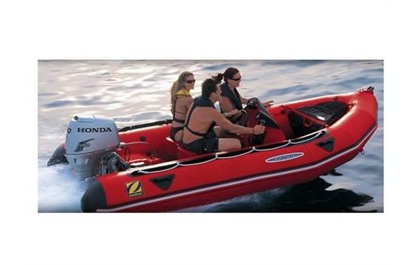 2013 Zodiac Easy Cruising Futura MK2C HD for sale | Valley Isle