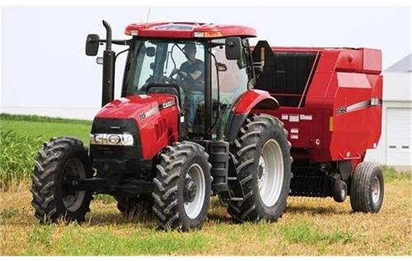 2015 Case IH RB554 for sale in Grinnell, IA   Grinnell Implement