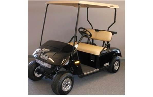 Philippines Freedom Ez Go Txt Electric Golf Cart on