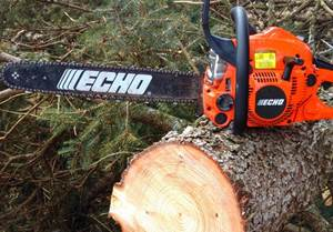Chainsaw Service