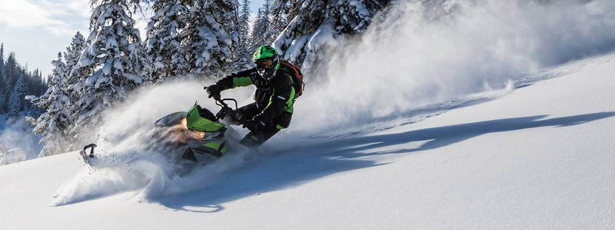 Arctic Cat Snowmobiles >> Arctic Cat Snowmobiles For Sale Fairbanks Ak Powersports Dealer