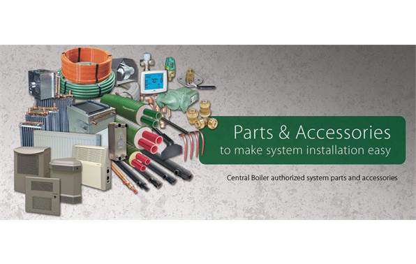 Central Boiler Parts and Accessories for sale in Watertown, NY ...