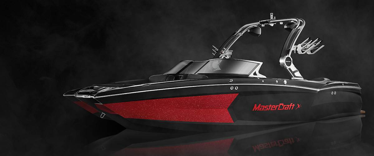 Your Premier MasterCraft Dealer