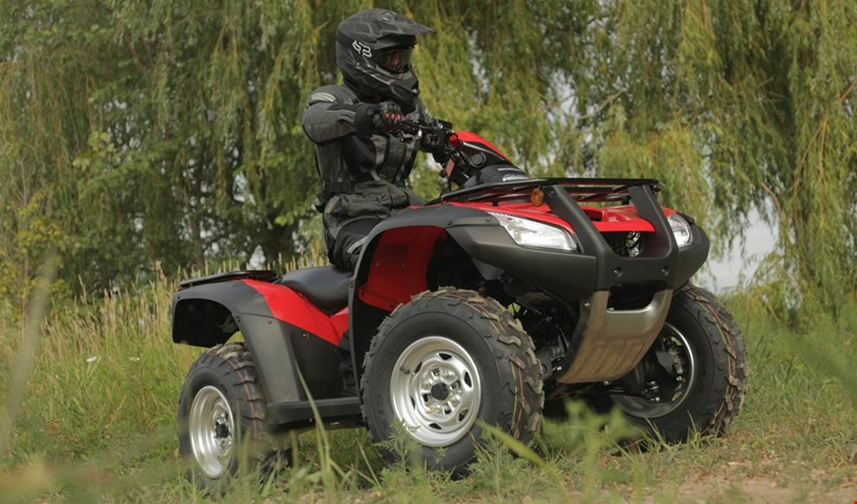Shop All In-Stock Honda ATVs