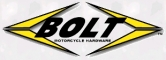Bolt Motorcycle Hardware