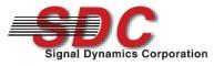 Signal Dynamics Corporation