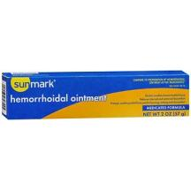 Sunmark Hemorrhoid Relief For Sale In Chicago Il Ad Medical Inc