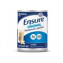Abbott Nutrition ENSURE® ORIGINAL THERAPEUTIC NUTRITION ORAL
