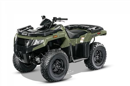 2016 Arctic Cat Alterra 450 | 1 of 3
