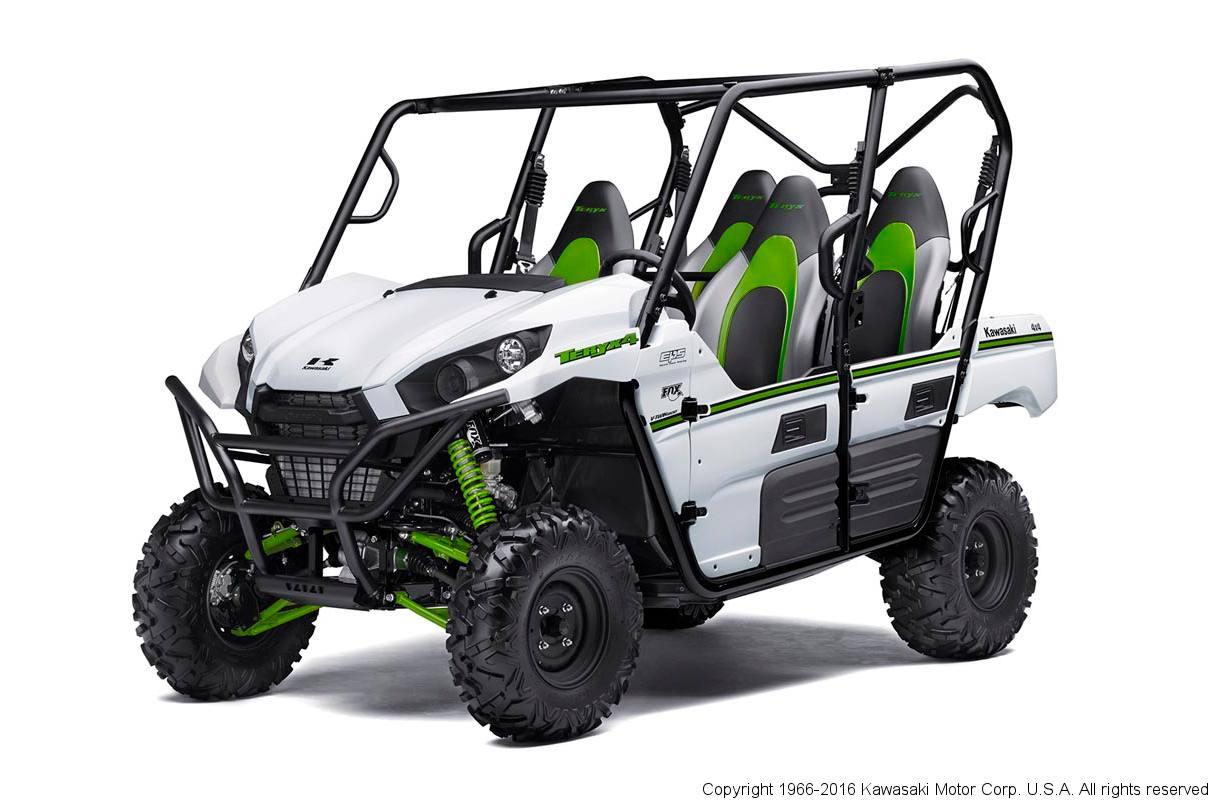 2016 Kawasaki Teryx4 For Sale In Charleston Wv Dohm Cycles 800 2013 Teryx Wiring Diagram 675 9218