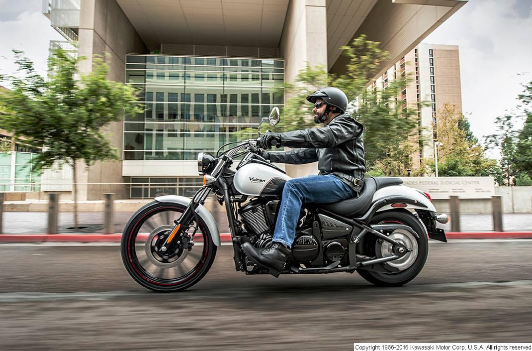 2016 Kawasaki Vulcan 900 Custom For Sale In Maite Gu Cycles Plus