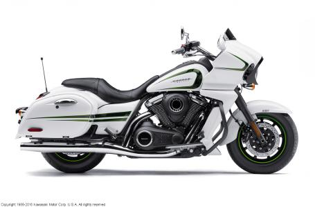 2016 Kawasaki Vulcan 1700 Vaquero Abs For Sale In Fairbanks Ak