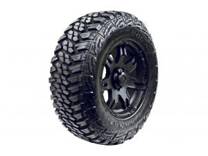 Kanati Mud Hog Tires