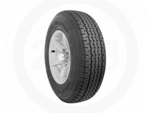 Tow-Master ST Hiway Tread Tire