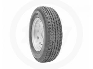 TOWMASTER V RADIAL SPECIAL TRAILER TIRE - TUBELESS