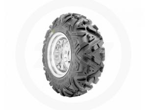 Dirt Tamer Tire
