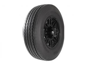 TOW-MASTER ALL STEEL CONSTRUCTION TIRE