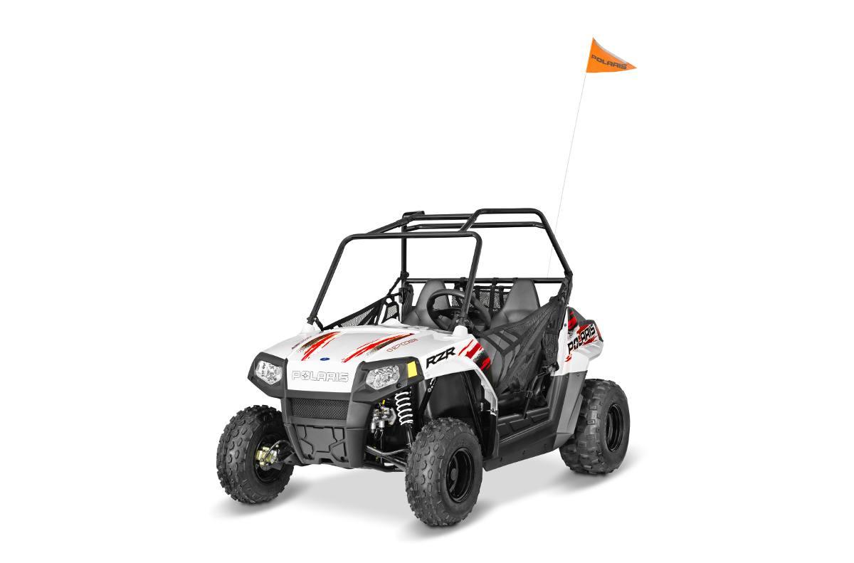 New Polaris Industries Atv For Sale In Lundar Mb Randys Tire Sport Rzr 170 Wiring Diagram Youth