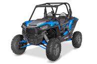 2016 Polaris Industries RZR XP® Turbo EPS - Velocity Blue
