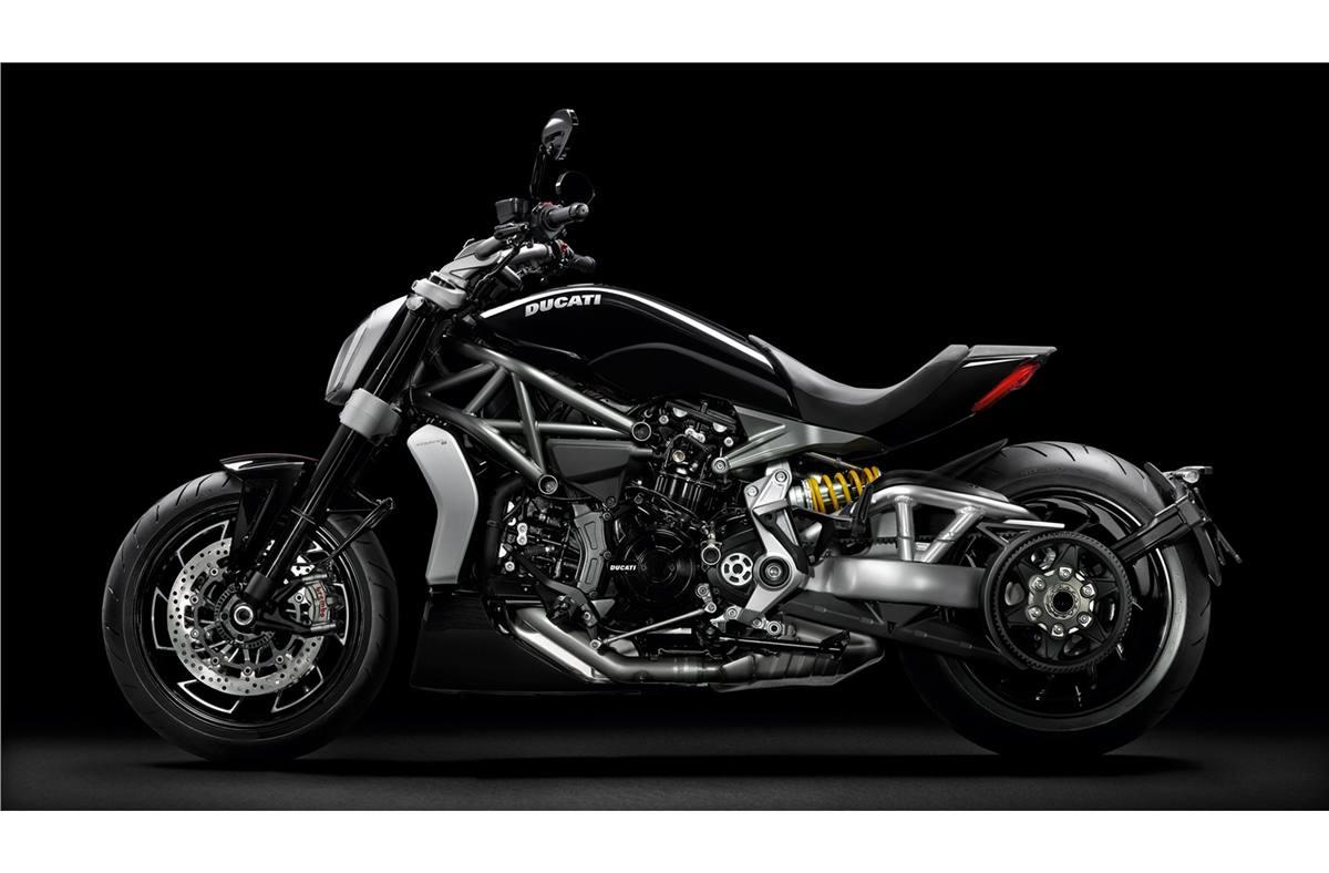 2016 Ducati XDiavel S For Sale In Sunnyvale CA